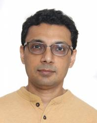 Sujay Chattopadhyay's picture